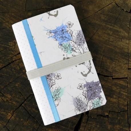 Zápisník A6 – Lúčny kvet