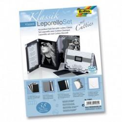 Leporelo sada – Klasik