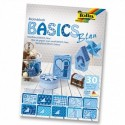 Motívový blok BASICS – modrý