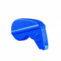 Etiketovač modrý – permanentný