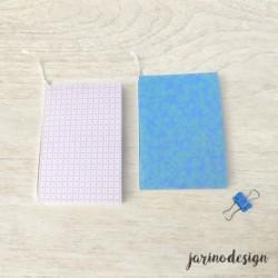 Sada zápisníkov – siedma