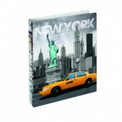 Šanón 2-kr. A4 New York