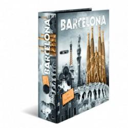 Šanón pákový A4 Barcelona