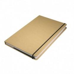Kreatívny zápisník – 100 listový  13x21x1,5 cm – 2 kusy