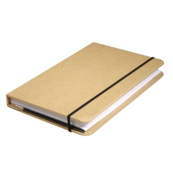 Kreatívny zápisník – 100 listový  9x14x1,5 cm – 2 kusy