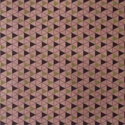 Dizajnový papier - Trojuholníky