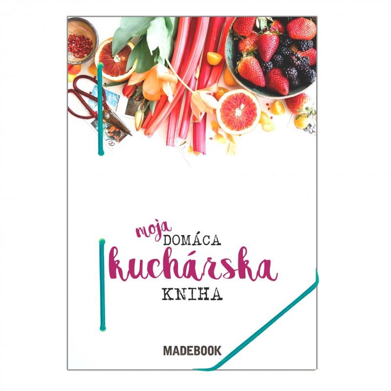 Moja domáca kuchárska kniha