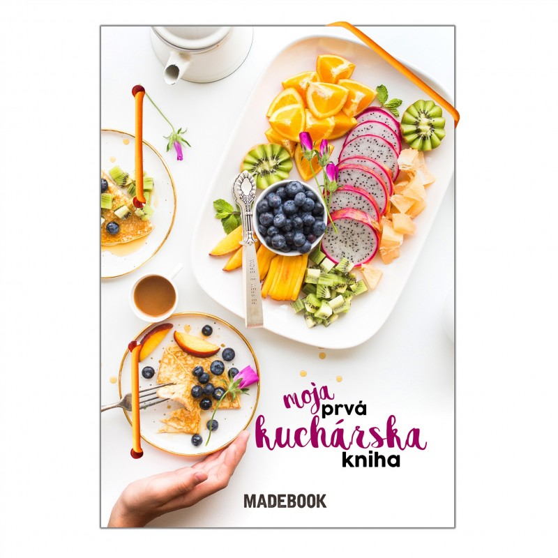 Moja kucharska kniha cerstvost
